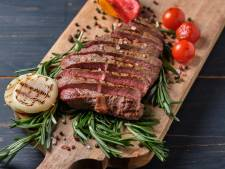 'Rundvlees eten schadelijkst voor milieu'