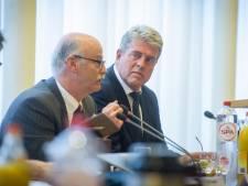 Geen tweede termijn burgemeester Anton van Aert in Best om woonplaatseis