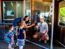 Diergaarde Blijdorp trots op bezoekers: 'Mensen houden zich keurig aan de regels'