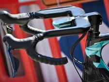 Van Schip uit Ronde van België gezet vanwege omstreden stuur