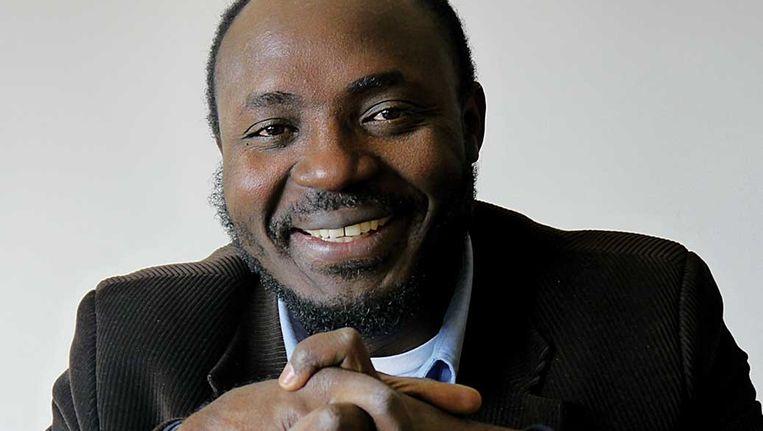 Rafael Marques de Morais Beeld Maka Angola