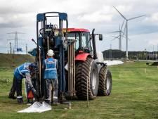 Onderzoek: Ruim kwart Nederlandse woningen kan over op aardwarmte