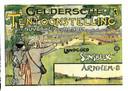 Een plaatje uit het plaatjesboek van de Jumbo Arnhem.