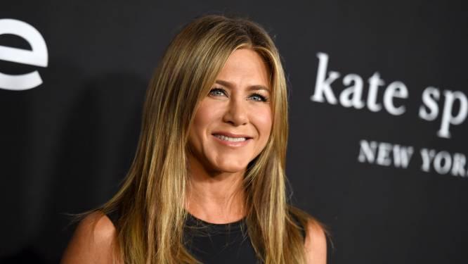 Jennifer Aniston heeft dan toch geen kind geadopteerd