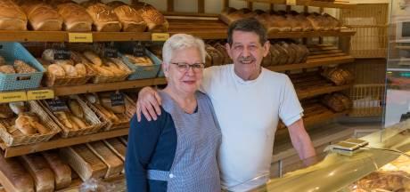 Na 57 jaar stopt bakkerij: 'Voor aardbeienvlaai en tijgerbrood moest je bij  Bertrams zijn'
