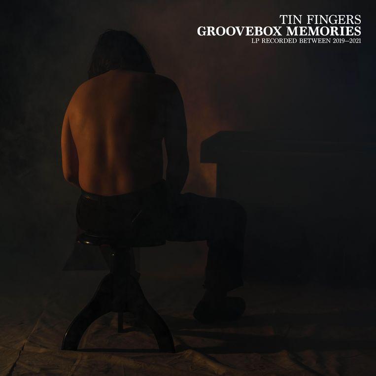 'Groovebox Memories', het debuut van Tin Fingers. Beeld rv