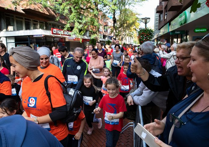 mini marathon Eindhoven
