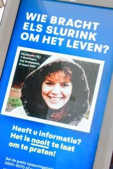 Geldropse verdachte van moord op Els Slurink 'kende haar niet'