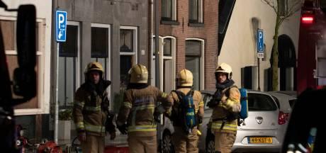Leven van gezin uit Zutphen op de kop na brand: 'Stel dat mijn man 5 minuten later wakker was geworden'