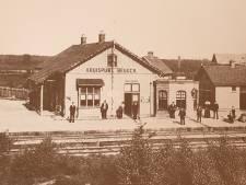 Drama in de trein tussen Beugen en Nijmegen