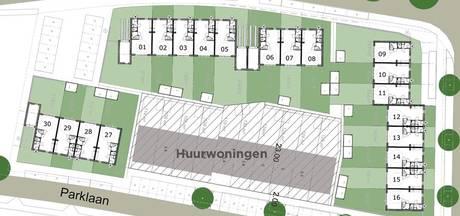 Nieuwe woningen Parklaan Vlijmen in februari in de verkoop