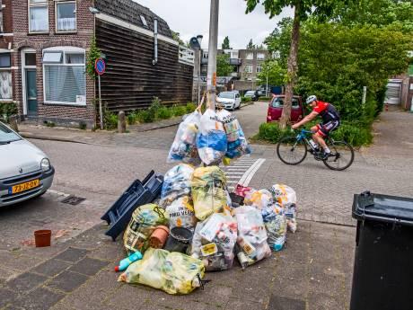 Geen rondzwervende vuilniszakken en stinkende containers meer: dit is hoe Gouda het afvaldrama wil oplossen