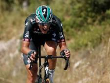Nils Politt dépose ses compagnons d'échappée et remporte la 12e étape du Tour de France