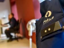 Agression au sabre et à la machette à Charleroi: le suspect interpellé a été relâché