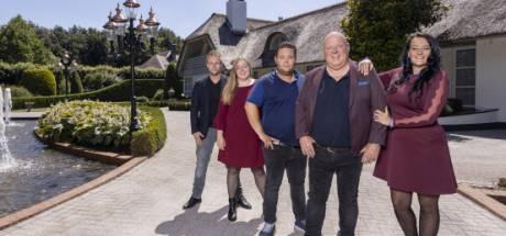Recreatiegigant Peter Gillis wil groot hotel op parkeerplaats Prinsenmeer, gemeente Asten werkt niet mee