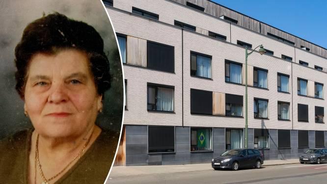 Verdachte rusthuismoord op Grazia (85) na maand opgepakt