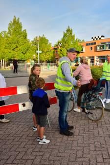 Kind even met auto naar school brengen? Let op: in deze 'schoolstraat' worden wagens geweerd