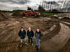 Bedrijf Gebroeders Van Kaathoven krijgt vergunning voor verbouwing maar niet rond