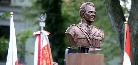 Ook Driel krijgt beeld van Poolse generaal Sosabowski