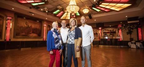 Na ruim 20 jaar wisselt party- en danscentrum Rouwenhorst Oldenzaal van eigenaar
