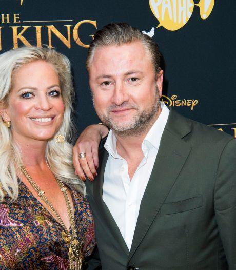 Dennis en Stella Weening woedend: 'Onze lieve poes Kitty is doodgereden'