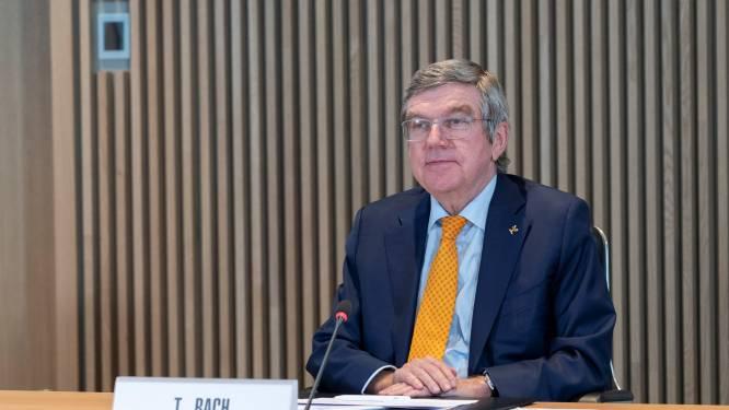 """IOC-voorzitter Bach krijgt forse kritiek uit eigen land: """"Dit koppige doorzettingsvermogen is moeilijk verteerbaar"""""""