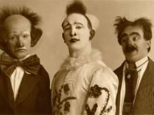 Leven Gentse circusartiest in de kijker op expo 'Circus Onderweg' in Huis van Alijn