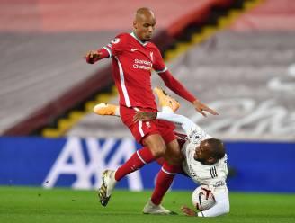 Transfer Talk. Fabinho langer bij Liverpool - Amerikaanse linksback op komst voor Antwerp - Kortrijk shopt bij AA Gent