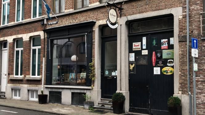 """Café Het Zwak Moment heropent in de vorm van winkel: """"We hebben hier veel gezellige avonden meegemaakt, maar het was niet altijd even rendabel"""""""