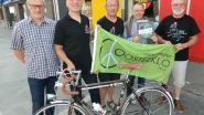Al 150 deelnemers voor heroïsche koers 'Omloop van de Slagvelden': 2.098 kilometer fietsen op 8 dagen