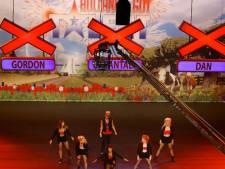 Holland's Got Talent scoort meeste kijkers