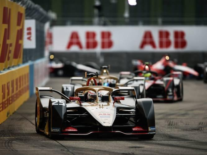 Drieklapper voor DS! Franse renstal al derde keer wereldkampioen Formule E
