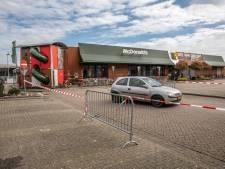 Voorzichtigheid troef bij drive-thru-restaurants rond Zwolle