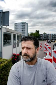 Inbrekers laten kogel achter bij Pipo Pita's in Zwijndrecht