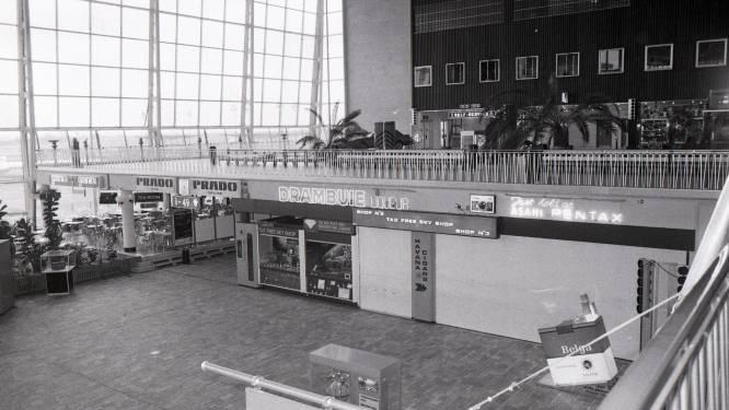 Ook op paasmaandag 1979 aanslag op Brussels Airport