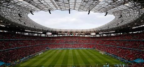 Oranje speelt achtste finales in volgepakte Puskás Aréna: dit zijn de mogelijke tegenstanders