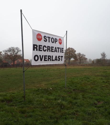 Komst recreatiehuizen in buitengebied Lochem lijkt door te gaan