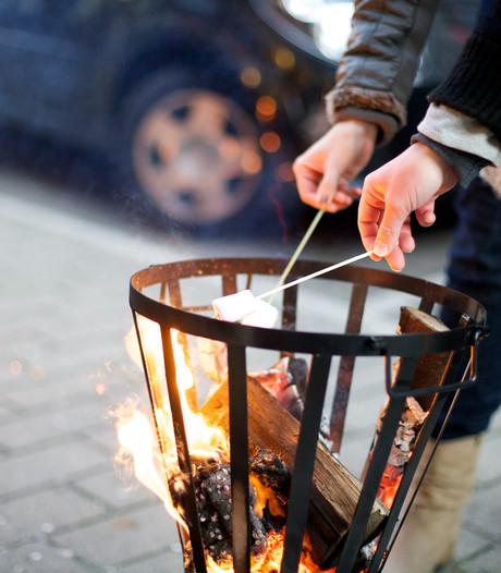 Moeten er regels komen voor vuurkorven en buitenkacheltjes?