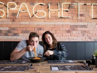 """Mister Spaghetti start crowdlending voor zesde restaurant in Oostende: """"Investeer in onze zaak, het brengt een pak meer op dan spaarboekje"""""""