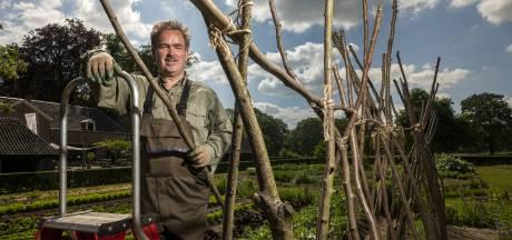 Derk uit Zutphen had een missie en geeft nu cursussen: de hele winter niet naar de supermarkt voor groenten