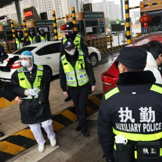 Miljoenenstad Wuhan in quarantaine: 'De angst is groot, mensen blijven binnen'