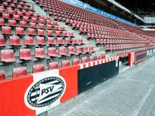 PSV stopt verkoop seizoenkaarten, grens van 26.000 bereikt