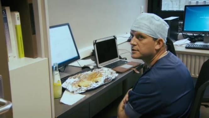 """Obesitasdokter: """"Eten is de mooiste vorm van verslaving"""""""
