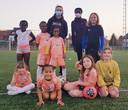 Football Girls Leuven is een laagdrempelige club waar niet elke speelster over het talent van een Red Flame hoeft te beschikken om plezier te vinden in de voetbalsport.