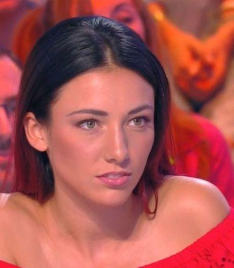 Delphine Wespiser dénonce les mains baladeuses de certains politiques envers les Miss France