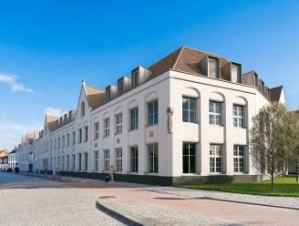 "Nu al wachtlijst voor woning op site van VTI in Brugse binnenstad: ""Dichtbij Vesten, station en 't Zand, dat is hier dé troef"""