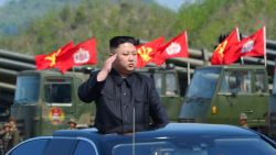 Noord-Korea lanceert opnieuw ballistische raket
