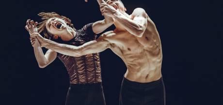 Dansvoorstelling van NDT2 beleeft première in Grote Kerk van Veere
