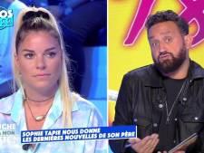 """""""Si tu n'es pas contente, tu peux y aller"""": Hanouna perd patience face à Sophie Tapie dans TPMP"""