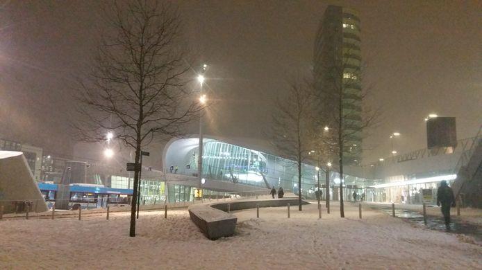 Station Arnhem.